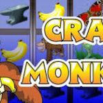Обзор популярного игрового автомата Сумасшедшая обезьянка в клубе Вулкан