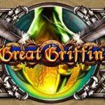 Игровой автомат Great Griffin. Выиграй у грифона все его золото