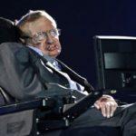 Стивен Хокинг рассказал, счего началась Вселенная