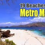 Top 5 Beaches To Visit Near Manila
