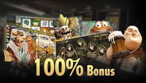 Бонусы в онлайн игровые автоматы