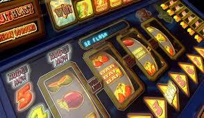 игровые автоматы Россия