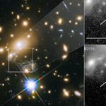«Хаббл» получил фотографию пока самой далекой звезды Вселенной