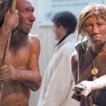 Палеонтологи выяснили, почему унеандертальцев былкрупный нос