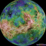 Почему воблаках адской Венеры может быть жизнь