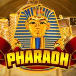 Игровые автоматы Фараон в интернете: чем они привлекают игроков?