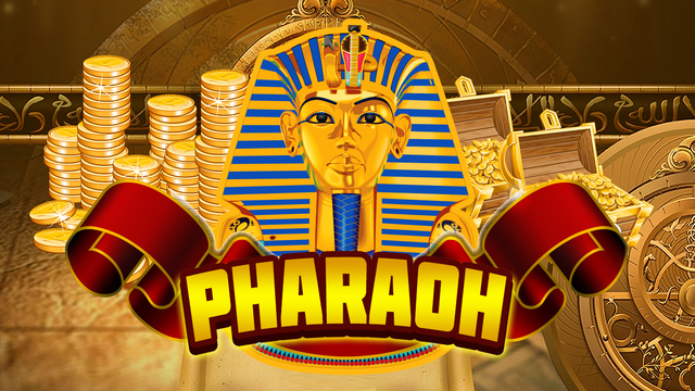 автоматы Фараон