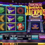 Джек-пот в игровых автоматах онлайн