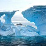 Озоновая дыра надАнтарктидой исчезла