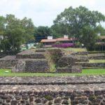 Впирамиде ацтеков нашли древний объект
