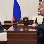Путин поручил уделить внимание развитию новосибирского Академгородка