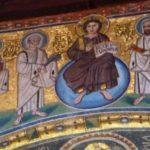 ВПомпеях обнаружены уцелевшие после извержения фрески