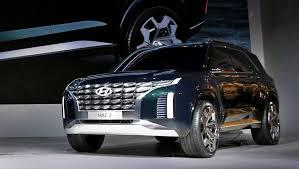 Hyundai Grandmaster концепт, который хочет стать флагманом