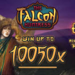 Заходите на игровой портал и испытайте прелести слота The Falcon Huntress