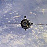 ВТихом океане затопили космический грузовик «Прогресс МС-08»