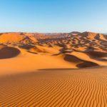 Ученые нашли способ сделать Сахару зеленой иплодородной