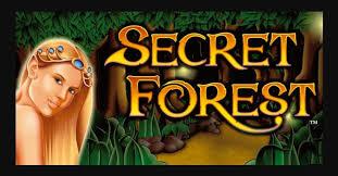 автомат Secret Forest