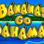 Как играть на деньги в онлайн слоте Bananas Go Bahamas