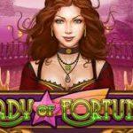 Чем слот Lady of Fortune выделяется в клубе Вулкан Платинум