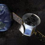 Новый спутник НАСА задвадняобнаружил двепохожие наЗемлю планеты