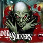 Посетим Вулкан клуб онлайн и слот Blood Suckers
