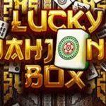 Игровой автомат Lucky Mahjong Box в клубе Вулкан