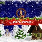 Игровой онлайн автомат на деньги Lapland