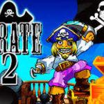 Достоинства бесплатного игрового слота «Pirate 2»