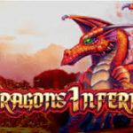 Посетим автомат Dragons Inferno в новом клубе Вулкан