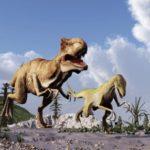 Раскрыт секрет суперсилы динозавров