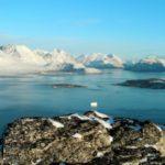 ВГренландии обнаружены следы древнего катаклизма