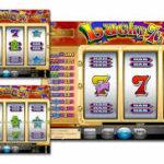 Привилегии игрового автомата «Счастливые семёрки» в клубе Вулкан оригинал