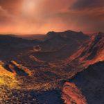 Астрономы нашли «большую сестру» Земли уближайшей звезды