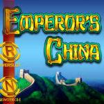 """Секреты игрового автомата """"Emperor's China"""" от клуба Вулкан"""