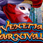 Игровой слот Venetian Carnival — новинка от клуба Вулкан Победа