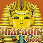 Новости игрового автомата «Pharaoh's Gold II» от клуба Вулкан 365