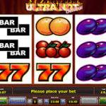 Обновление игрового автомата Ultra Hot уже доступно в клубе Вулкан