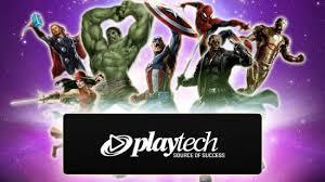 автоматы PlayTech
