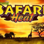 Вулкан платинум казино и бонусы игрового автомата «Safari Heat»
