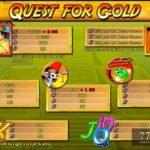 Новости клуба Вулкан: бонусы игрового автомата «Golden Road (Золотая Дорога)»