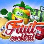 Клуб Вулкан. Отличия игрового автомата Fruit Cocktail от слота Crazy Monkey