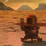 Космическая миссия наРусскую планету приобретает очертания