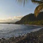 Назагадочном острове нашли кусок исчезнувшего континента