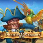 Что нового клуб Вулкан Россия извлечет для вас из игрового автомата «Pirate Treasure»