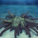 Обнаружены останки похожего наКтулху чудовища