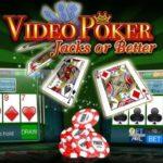 Как выбирать стратегию в видеопокере