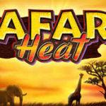 Поучаем бонусы игрового автомата «Safari Heat» в клубе Вулкан Удачи