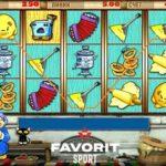 Лучшие игровые автоматы от производителя Igrosoft в онлайн-казино Вулкан Вегас