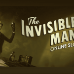 Игровой автомат The invisible man от клуба 918kiss
