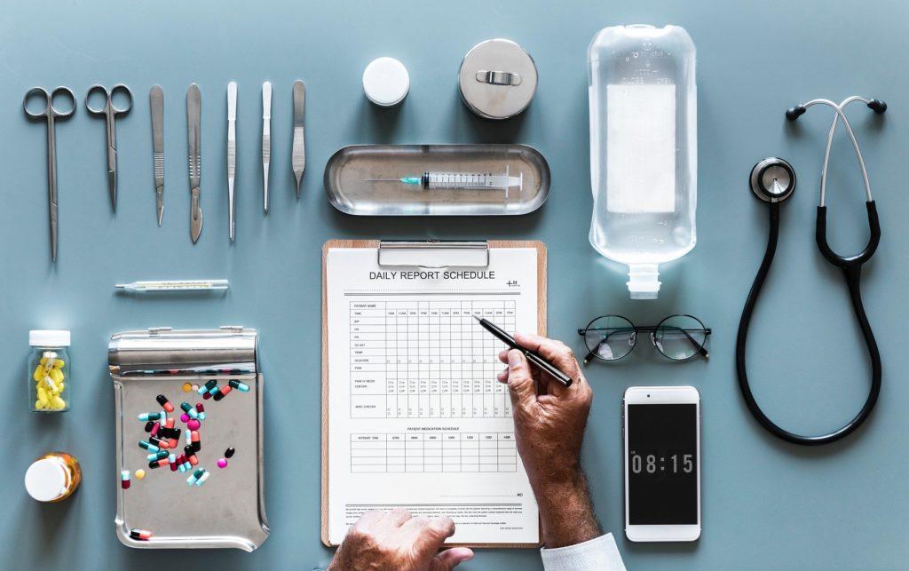 Основные принципы планирования здравоохранения